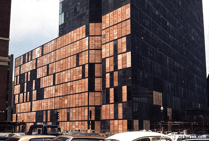 Famous Building Failures - SkyscraperPage Forum