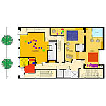 mercial Residential Carpet Cleaning also Stepped Up Condo Set To Rise At Sohos 182 Spring Street moreover Palo Verde East in addition Tripl together with Appendixf. on residential care facility floor plan