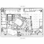 Architectureweek Design Gehry S Disney Concert Hall 2003 1217