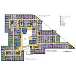Free Home Plans Simmons Hall Floor Plans