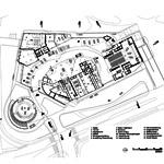 Architectureweek Building Coop Himmelb L Au S Bmw World 2008 0416