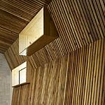 Wood slat ceiling ceiling systems - Wood slat ceiling system ...