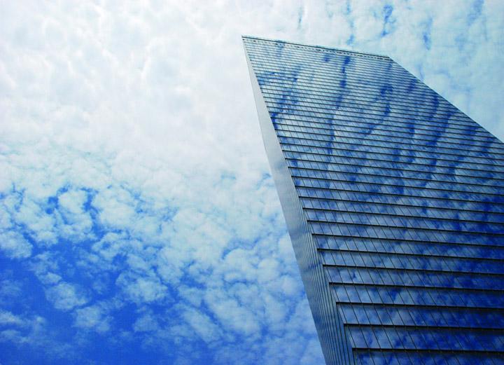 ArchitectureWeek - 2009 0603