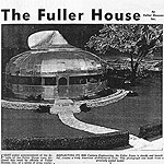 WNET: Bucky Fuller Dymaxion House - THIRTEEN - New York Public Media