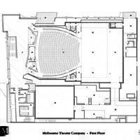 The Grand Theater Condominiums Feature Three Floorplans