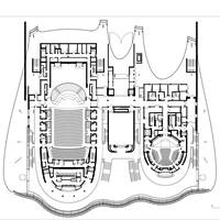 ArchitectureWeek - Design - The Sage Gateshead by Norman Foster ...